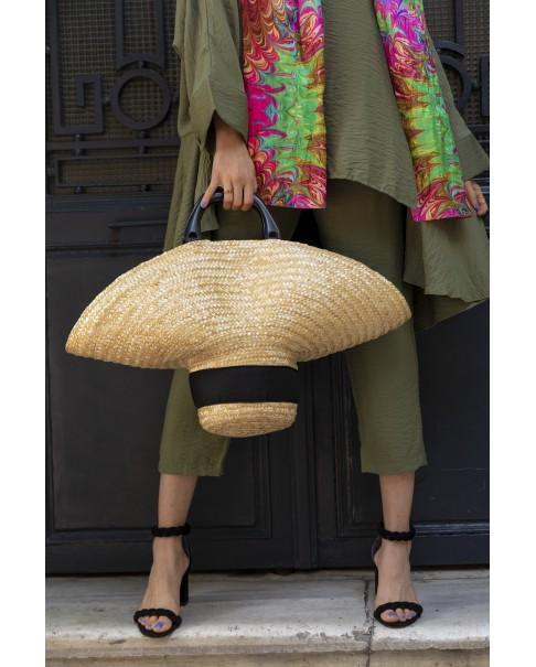Özel Tasarım Şapka Çanta