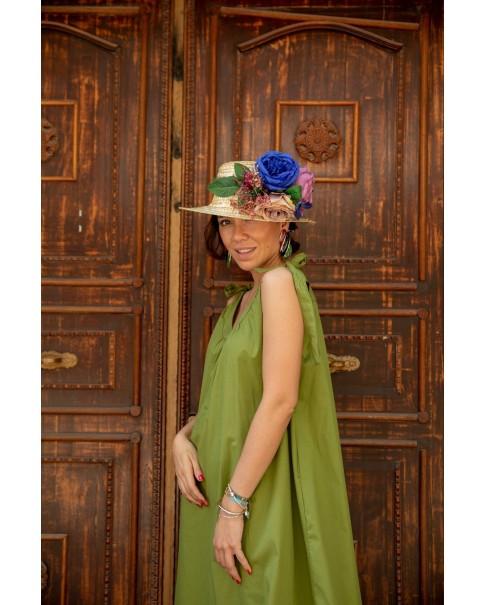 Bahar Şapka