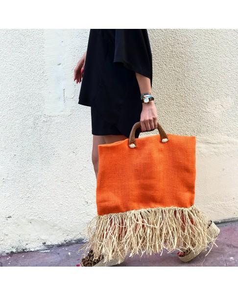 Jack Orange Bag