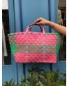 Pink Piknik Çantası