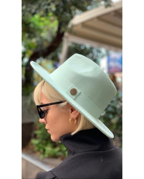 Mint Panama Şapka