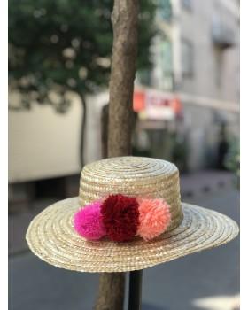 Sofia Hat