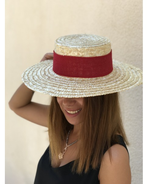 Sevilla Hat
