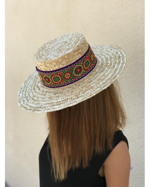 Mumbai Hat