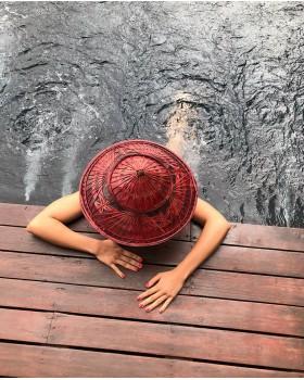 Bordo Şapka